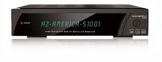 AZAMERICA S 1001