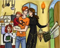 Família Wesley