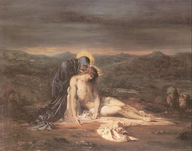 jupiter and semele by moreau essay Start studying 19th century: post impressionism, symbolism, art nouveau learn vocabulary, terms, and more with flashcards  jupiter and semele moreau 1875.
