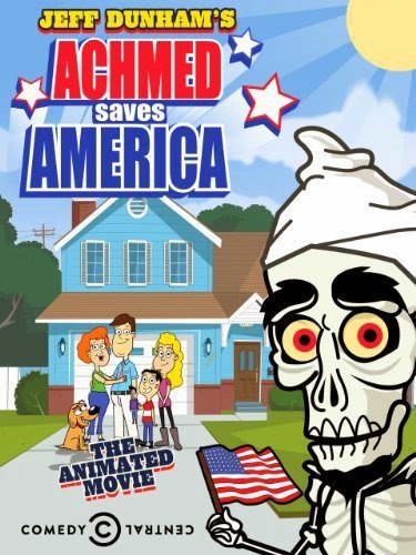 Achmed_Saves_America_Plot_Summary