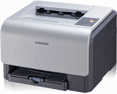 Get driver Samsung CLP-300 printer – installing printer software