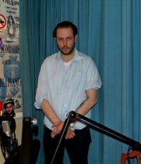 Jesper B. Korndal. 2. maj 2019