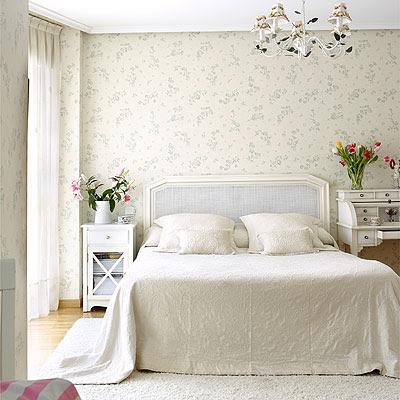Decorandoconidea cotetes paredes decoradas con papel - Paredes decoradas con papel ...