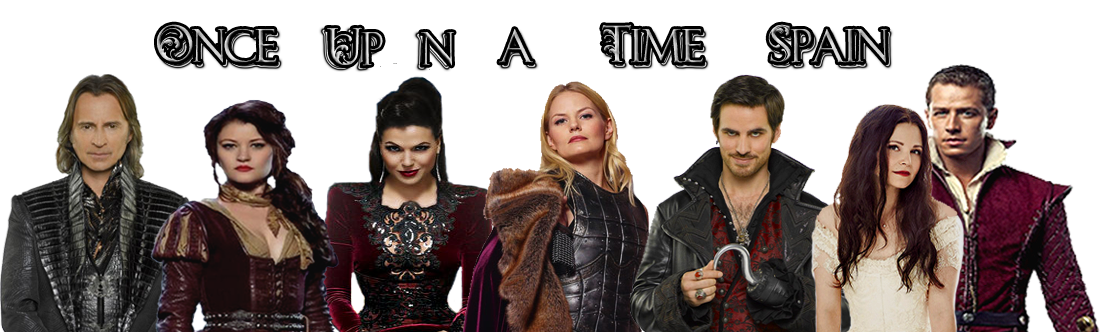 Once Upon a Time Spain | Todo sobre la serie Érase una vez