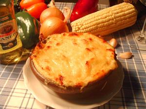 culinária do chile