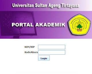 Portal Untirta