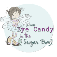 The Sugar Nellie Eye Candy Award