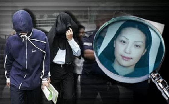 Kes Altantuya: Azilah fail permohonan pengampunan Sultan Selangor