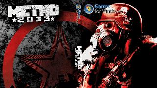 Download Metro 2033 PC Full Version Gratis