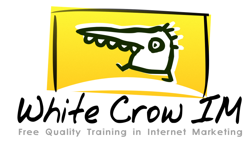 White Crow IM - Free Quality Training in IM