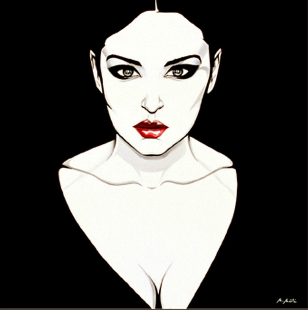 rostros-de-mujeres-arte-pop