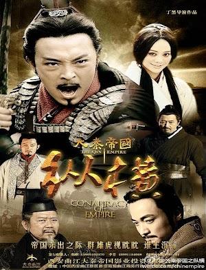 Vương Triều Đại Tần -