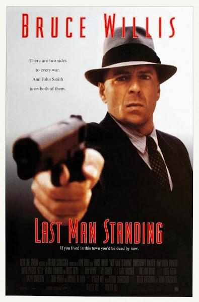 Xem Phim Tay Súng Cuối Cùng - Last Man Standing