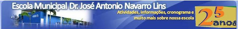 Escola Municipal Dr. José Antonio Navarro Lins