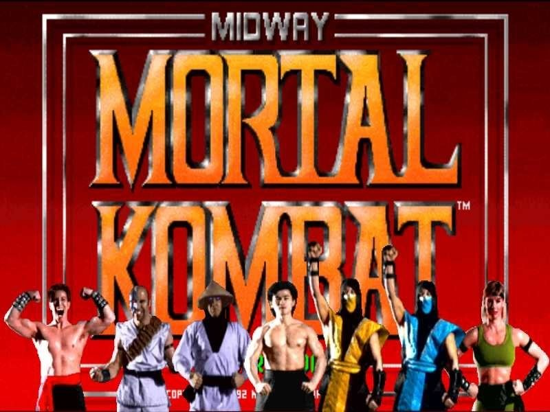 video de la pelicula mortal combat 4: