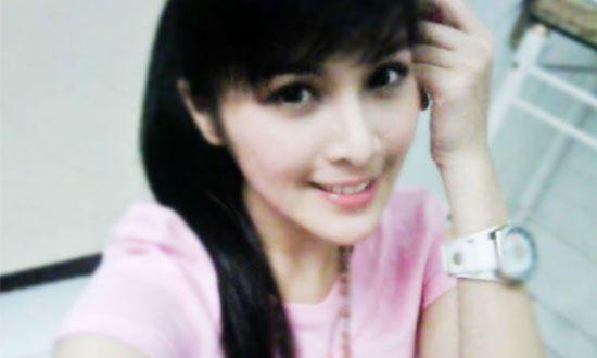 10 Gadis cantik Pemeran FTV..