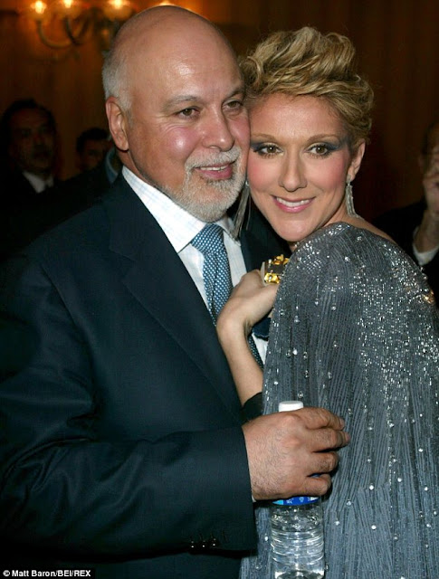 Celine Dion's husband Rene Angelil dies at 73