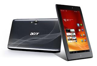 Acer tab A100