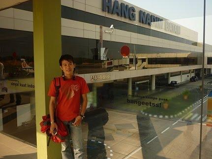 Bandara Hang Nadim-Batam