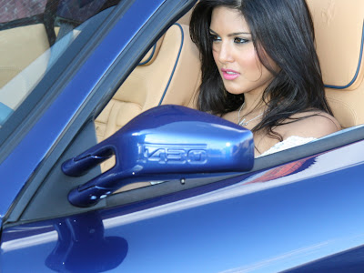 Sunny Leone Actress Wallpaper