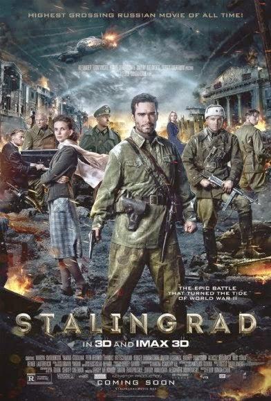 Assistir Filme Stalingrado: A Batalha Final Dublado Online
