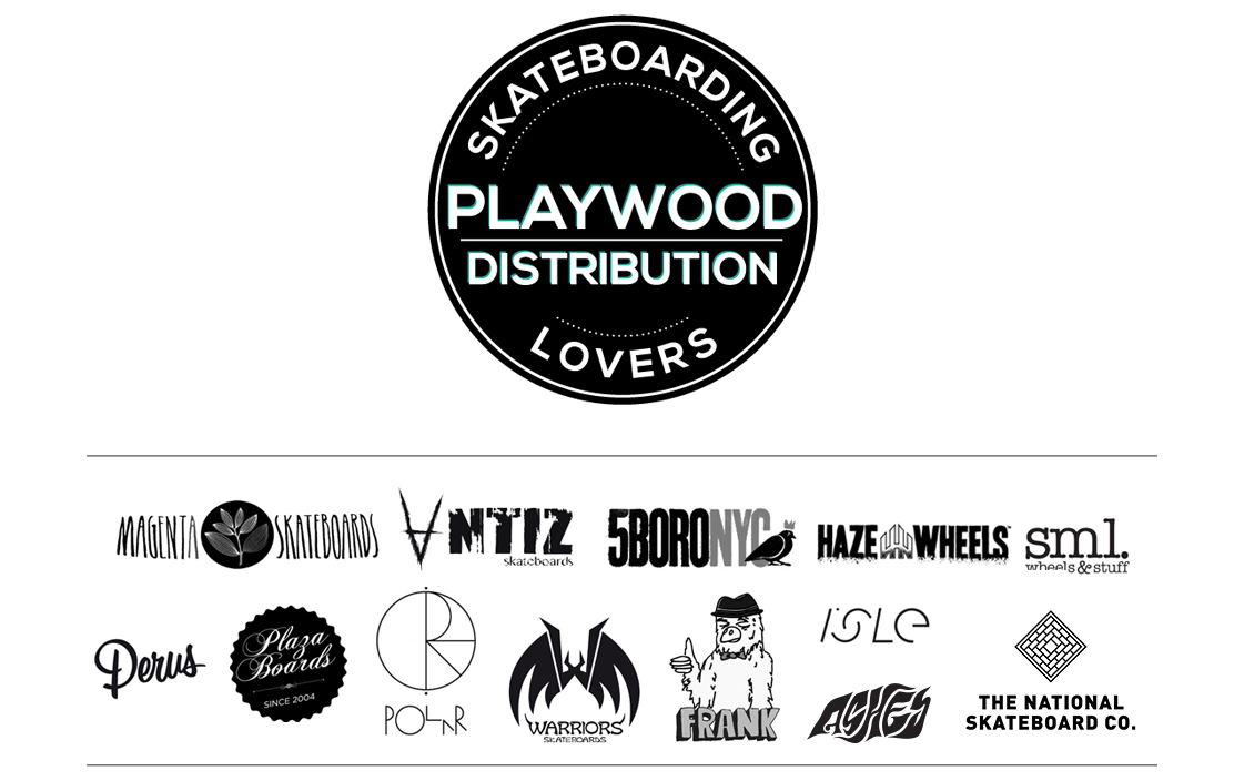 Pl(a)yWood Distribution