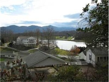 North carolina cabins mountain vacation rentals and for Lake junaluska fishing