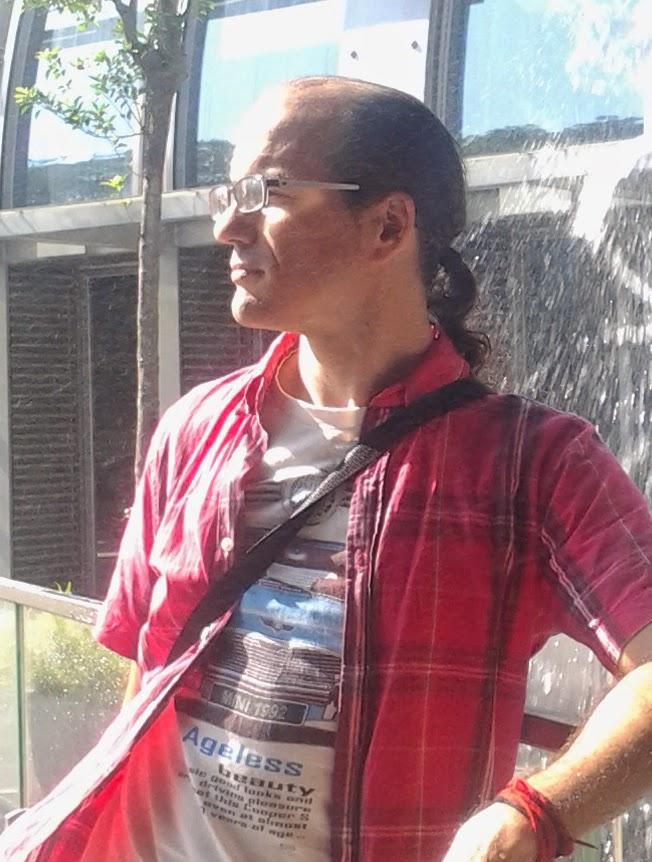 Shang Longrik Gyatso Rinpoche Student Taiwan