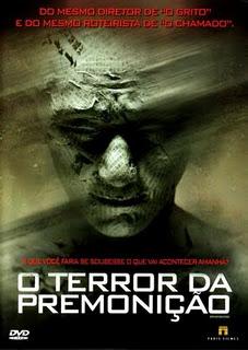 Filme O Terror Da Premonição   Dublado