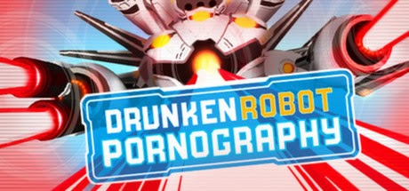 Drunken Robot Pornography +Cracked