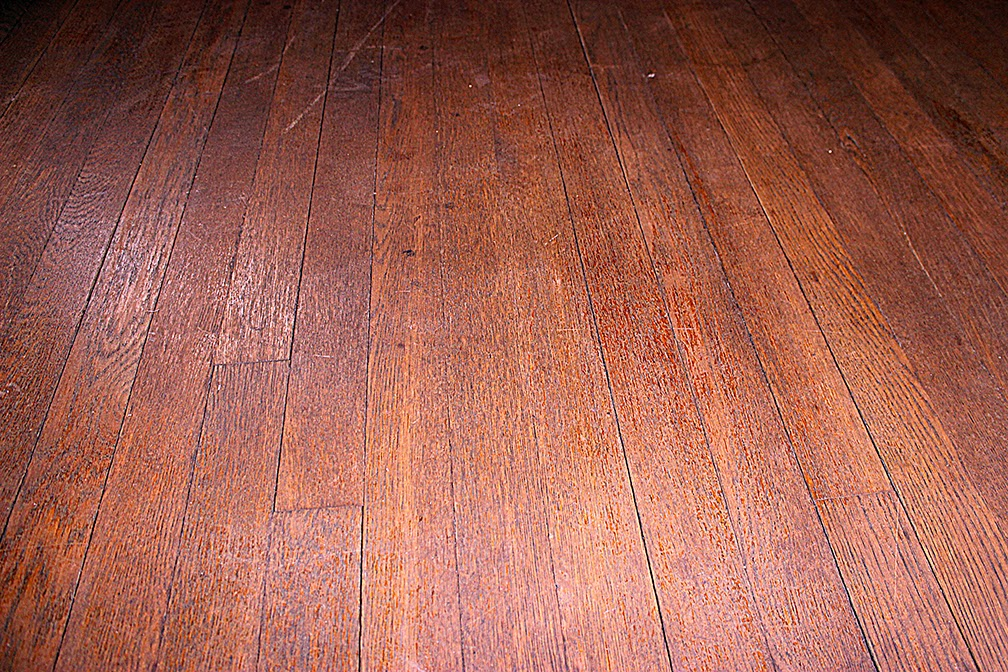 Sandless Hardwood Floor Refinishing NY