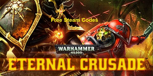 Warhammer 40,000 : Eternal Crusade Key Generator Free CD Key Download