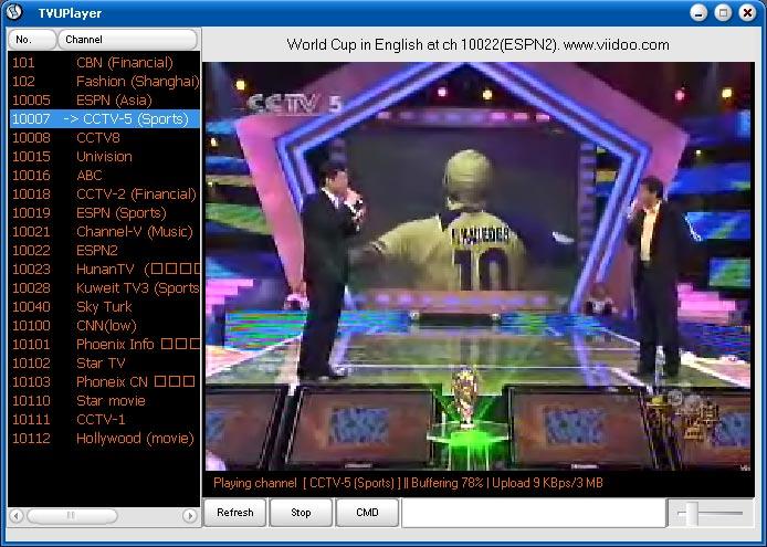 أفضل أربعة برامج لمشاهدة جميع tvuplayer-1.jpg
