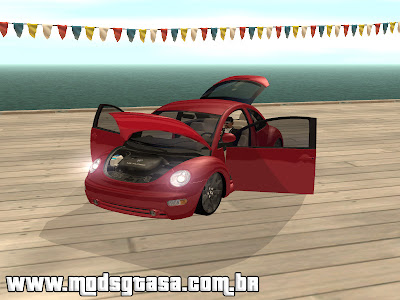 Advanced Car Control 3 Plus! para GTA San Andreas