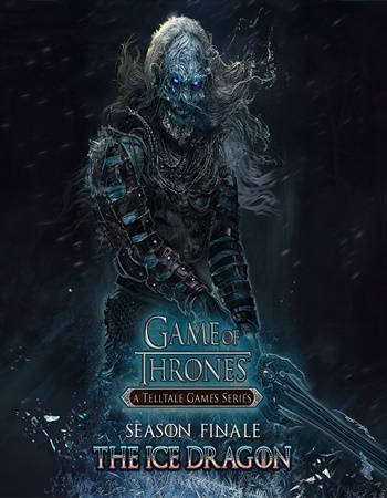 Game of Thrones Episodio 1 al 6 PC Game Español