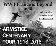 REFORMATION FRANCE TOUR--CS Lewis in WW I and much more!