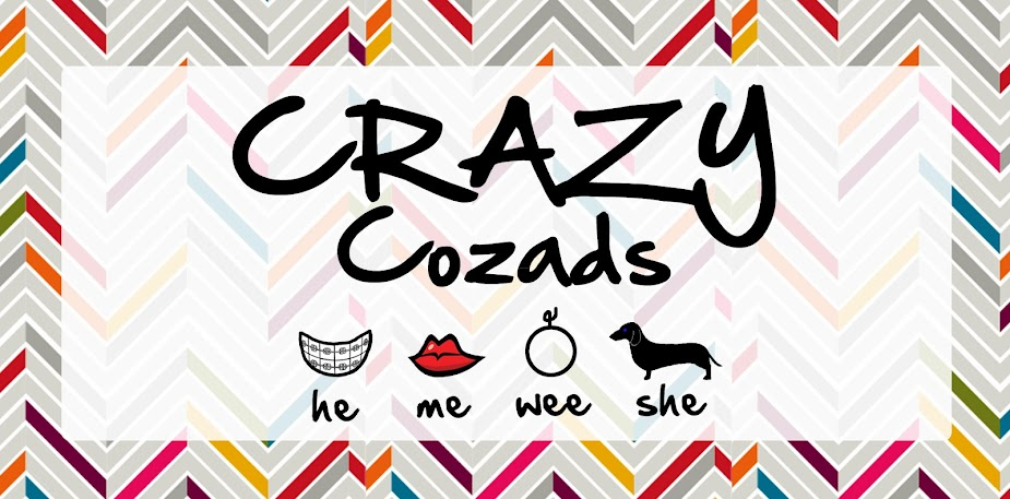 Crazy Cozads