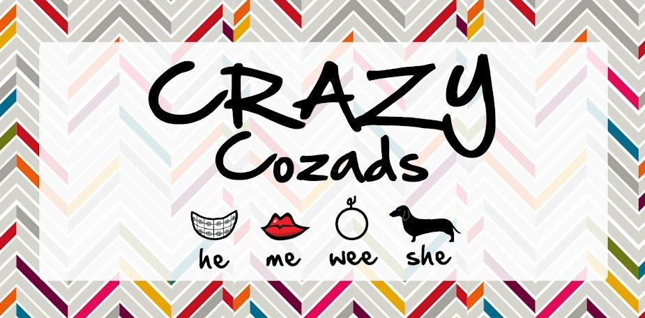 Crazy Cozads