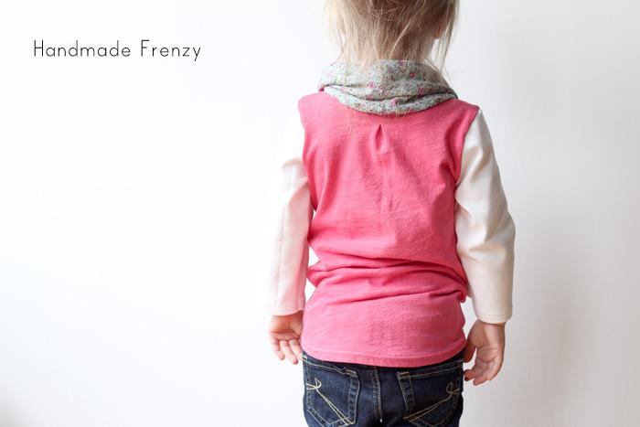 Modified Bimaa Sweater