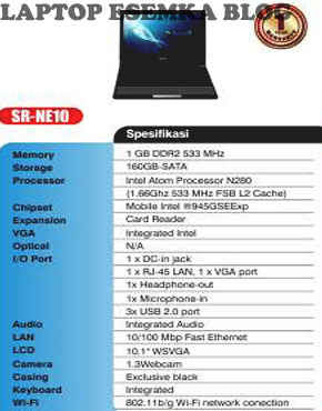 SMK Relion SR-NE10