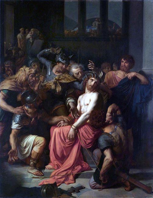 Artilo alexandre cabanel for Andre caplet le miroir de jesus