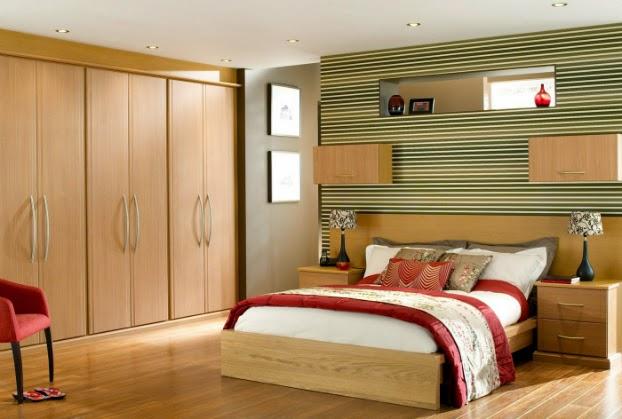 462 غرف نوم الوان فاتحة ومريحة بالصور