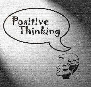 Berpikir Positif, Turunkan Berat Badan