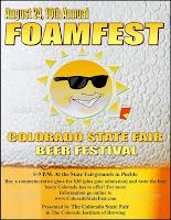 2013 Foam Fest