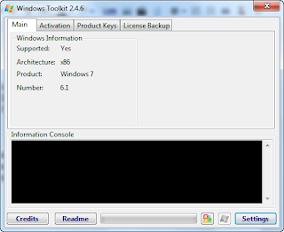 Microsoft Toolkit 2.4.6 Final