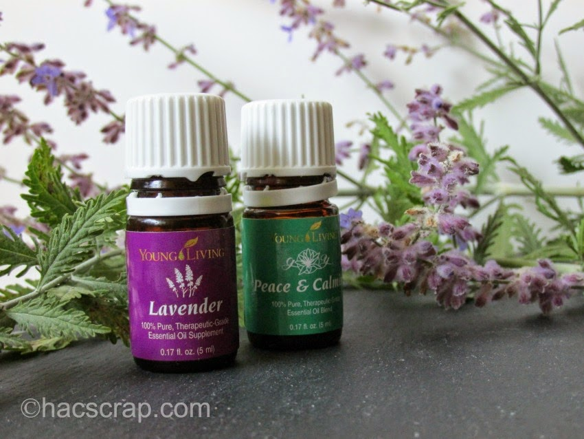 Essential Oils to Help Get a Better Night's Sleep