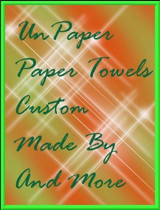 Cloth Paper Towels