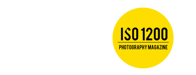 ISO 1200 Magazine | Photography Video blog for photographers