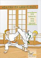 Mein erstes Karate-Buch (NEU)