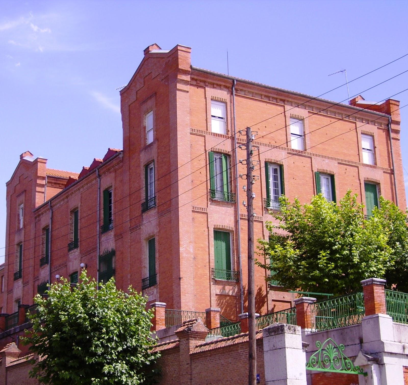 M rtires omi madrid celebraci n en pozuelo el 24 de julio - Casa luis pozuelo ...